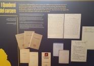 Mostra all'Università di Firenze dedicata ad Antonio Gramsci