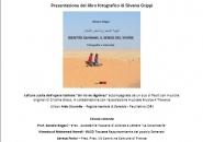 Identità Saharawi  all'Accademia di Scienze e Lettere